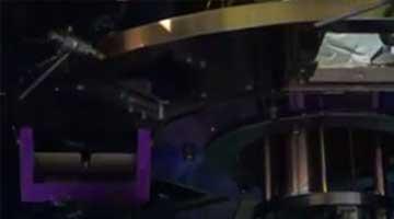 flip fixture video