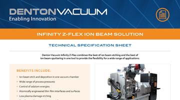 Infinity Z-Flex Brochure thumbnail